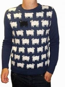 sheep-jumper