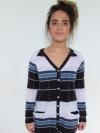 Kantha stitch cardigan 5