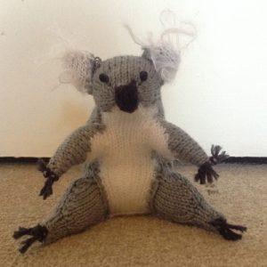 Isobels-Koala